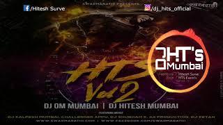 Jai Malhar | Instrumental Mix |  DJ OM Mumbai & DJ HitesH Mumbai | UTG