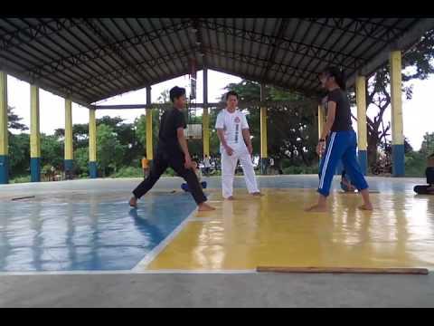 Freestyle Pbf@Naga City