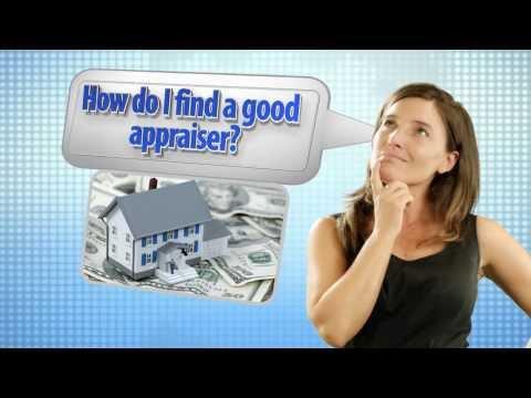 Chicago Real Estate Appraiser - (847) 863-5776
