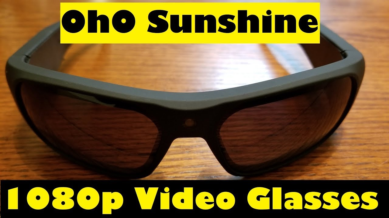 Range Gear 002 - OhO Sunshine 1080p Glasses
