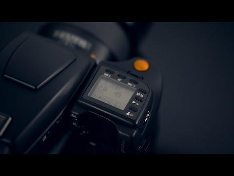 100MP Medium format vs Full Frame, Hasselblad H6D review