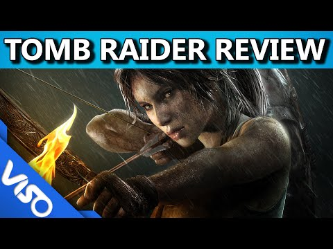 Tomb Raider : Looking Back Review
