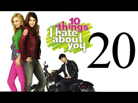Download 10 Things I Hate About You Season 1 Episode 20 Full Episode