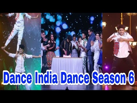 Dance India Dance Season 6 18th Episode Some Amazing Moments | DID6 | 2018 ||[YES INDIA]