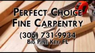Cabinet Maker, Carpentry In Big Pine Key Fl 33043