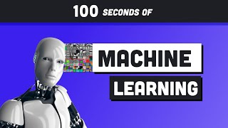 Machine Learning Explained in 100 Seconds
