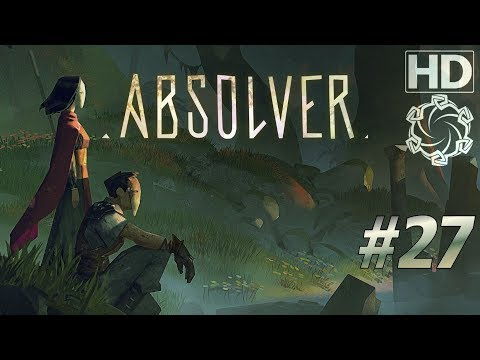 Absolver mit Joshu Let's Play #27