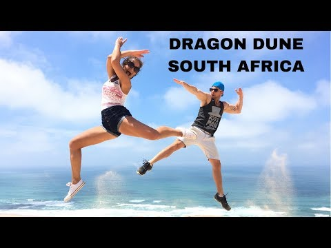 Dragon Dune | Mossel Bay | South Africa
