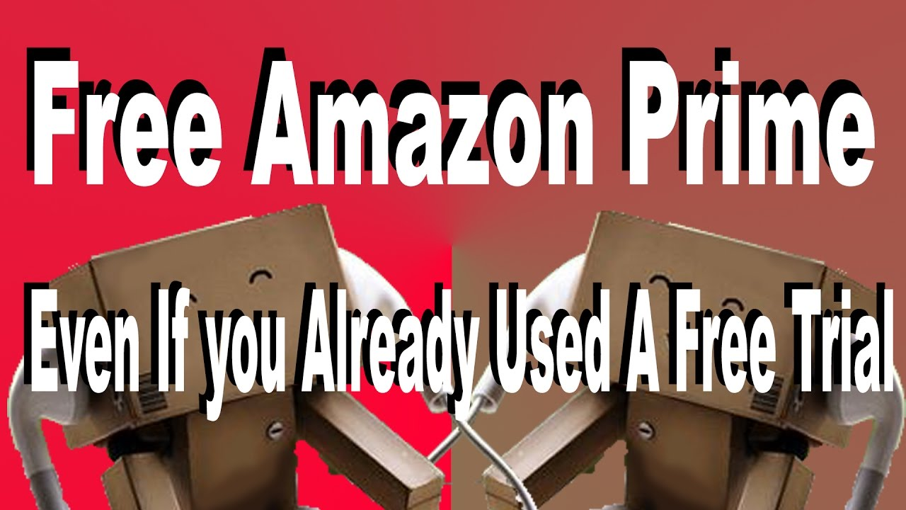 how to cancel amazon prime free trial 2016