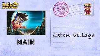 [~Atlantis Main Map~] #19 Ceton Village - Diggy