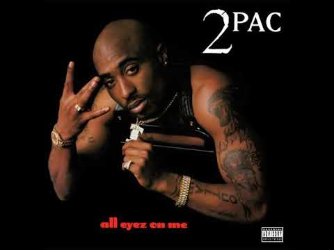 2Pac - Heartz of Men Mp3