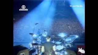 INXS - Mystify (Wembley 1991)