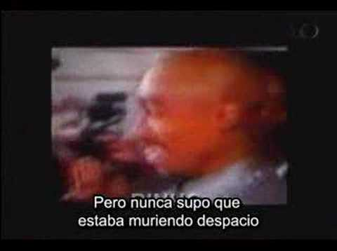 2pac The Good Die Young, subtitulado en español, by Schumi4Ever