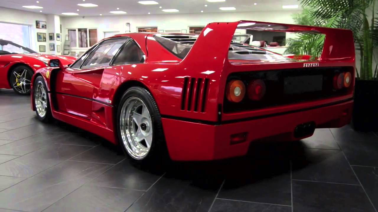 A Day In The Life Of A Supercar Supersalesman