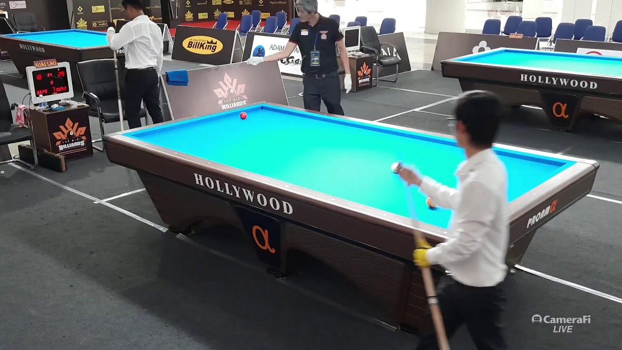 TỨ KẾT | Nguyễn Trần Thanh Tạo (ĐH Nam Cần Thơ) vs Lý Kiều Hàn (CĐ Sài Gòn Gia Định)