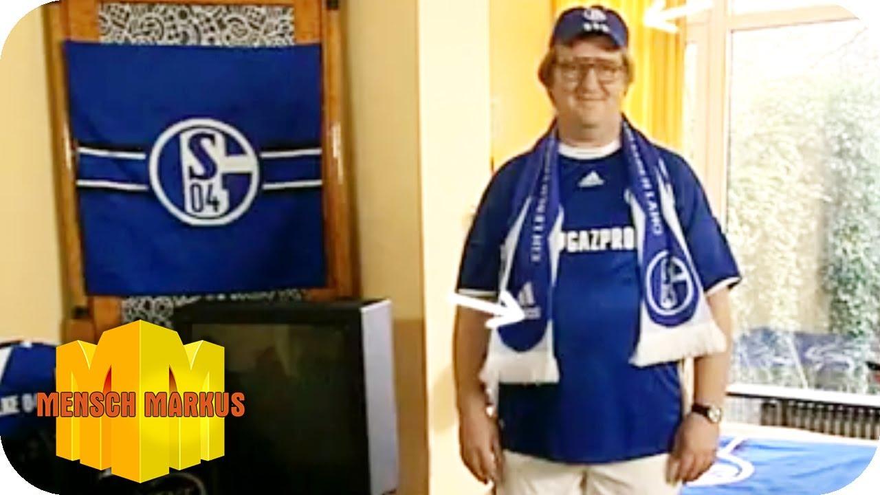 Mensch Markus Fußball