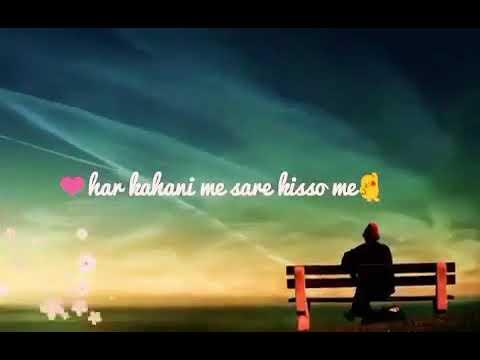 Best Love Song Ll Aye Khuda Aye Khuda Jab Bana Uska Hi Bana Ll Whatsapp Status Video