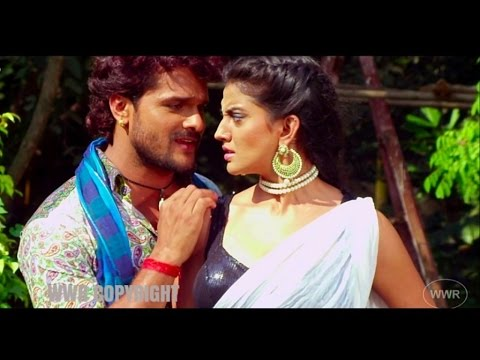 Aso Ke Lagan Mein - FULL SONG - Khesari Lal Yadav, Akshara Singh |BHOJPURI HOT SONG