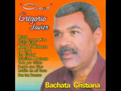 Gregorio Javier   Como Corren Rios