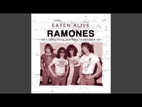 Music video Ramones - Ramones January 1978 Interview