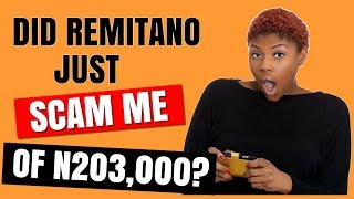 Remitano SCAM Issue? How I Resolved the Remitano Trade Issue