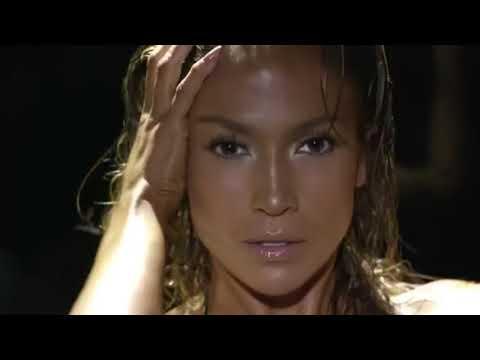 Jennifer Lopez: 2018 Megamix