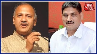dcw recruitment scam manish sisodia to appear before acb today