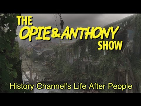 Opie & Anthony: History Channel