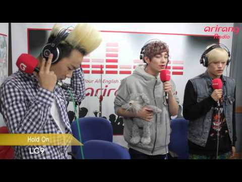 [K-Poppin'- Hot New Face] LC9 - MaMa Beat, Hold On