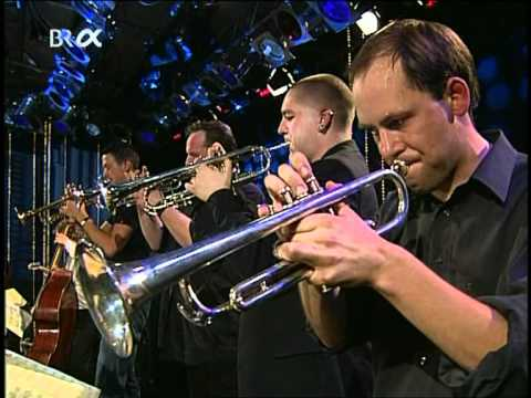 Peter Herbolzheimer & His Rhythm Combination & Brass - Jazzwoche Burghausen 2000