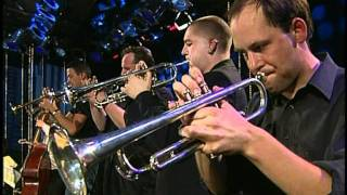 Peter Herbolzheimer & His Rhythm Combination & Brass - Jazzwoche Burghausen 2000
