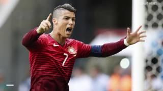 Cristiano Ronaldo: Perjalanan menjadi seorang juara