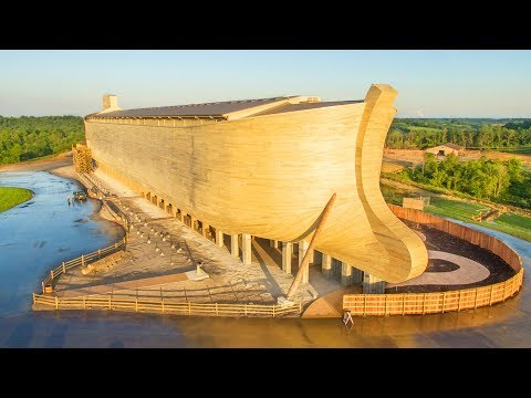 The Ark Encounter  Kentucky