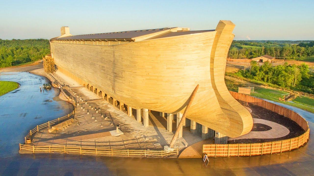 Download The Ark Encounter - Kentucky