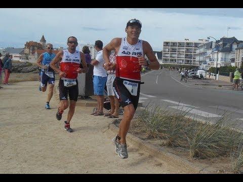 Triathlon Quiberon 2013 , Locminé Triathlon