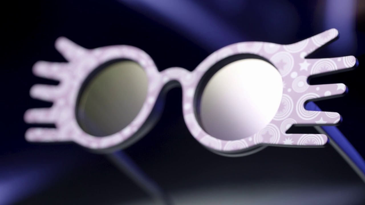 0d1531cf8 Chilli Beans lança a coleção Harry Potter, com óculos e relógios – Festival  Teen