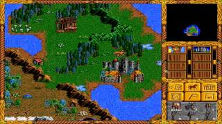 Yet Another LP: Heroes of Might and Magic Part 1 - A Strategic Quest of Incompetence