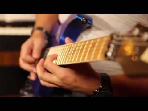| After Hours | Funk/disco rock guitar solo - The Funky Side Vol. 1 - HD 1080p (with TAB)