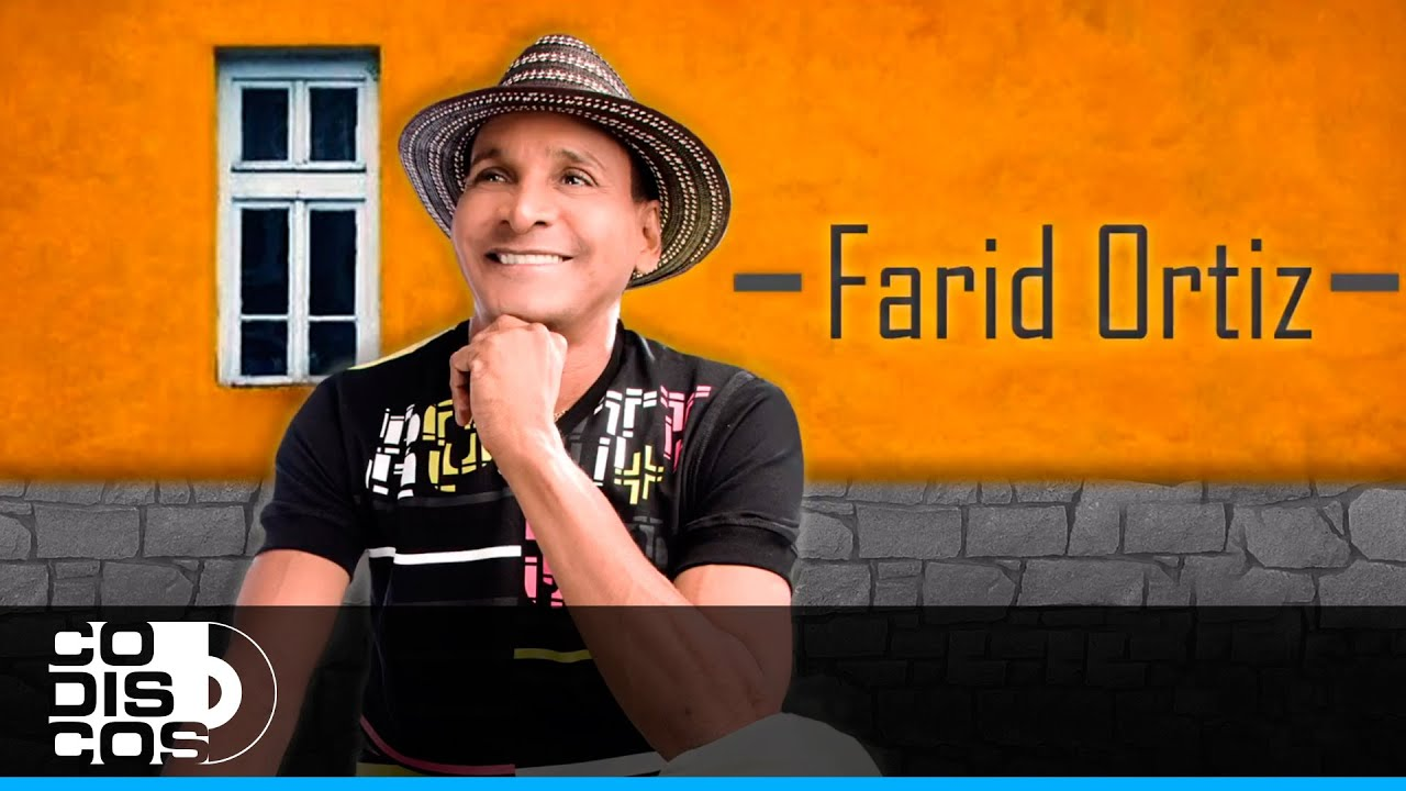 Download Solo Los Dos, Farid Ortiz - Audio