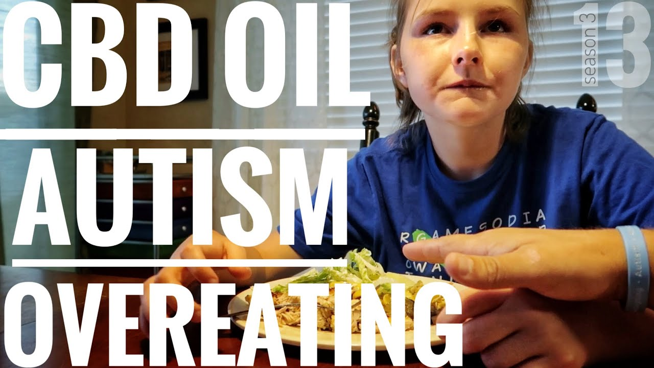 CBD Oil Effects for Autism