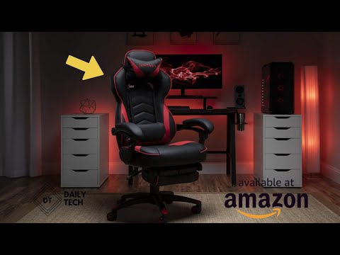 5 Best Gaming Chair 2020 on Amazon!