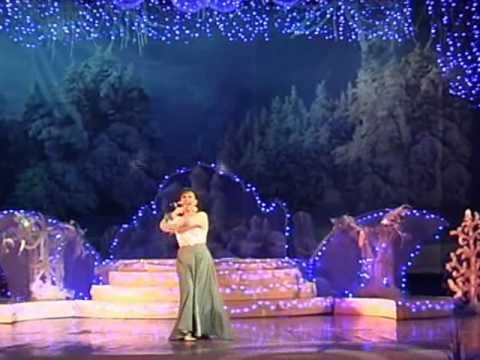 Смотреть клип Татарская народная песня