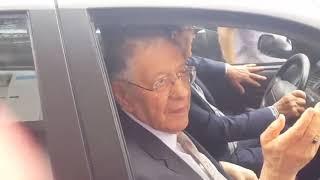 #شاهد  جمال ولد عباس .. واعرة تخلاص عليهم كامل هكذا 👇