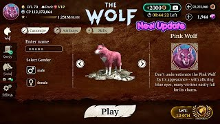 🔴 LIVE | New Update | The Wolf: Online RPG Simulator Swift Apps LTD | Quest | CO-OP and PVP | screenshot 2