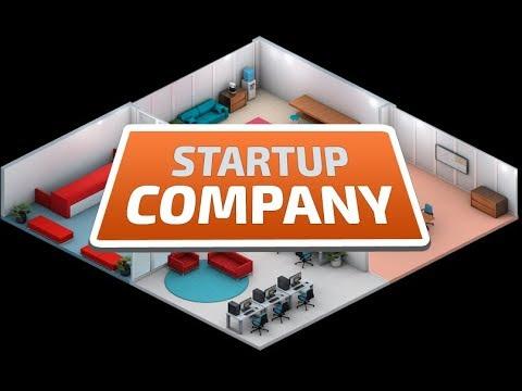 Startup Company #01