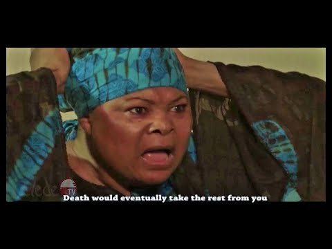 George Brown - Latest Yoruba Movie 2016 Drama [PREMIUM]
