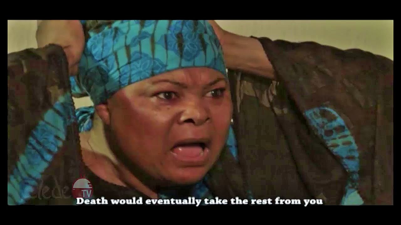 Download George Brown - Latest Yoruba Movie 2016 Drama [PREMIUM]