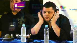 Alma Libre - Honduras Canta (Choluteca)