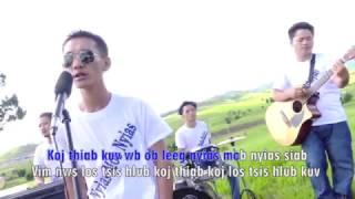 Nyias Mob Nyias by Hwj Chim Vaj ( Instrumental )