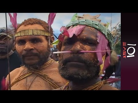 🇵🇬 Papua New Guinea: A War on Witches | 101 East